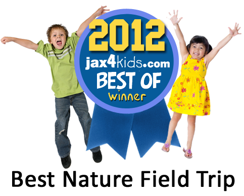 Best Of: Nature Field Trip